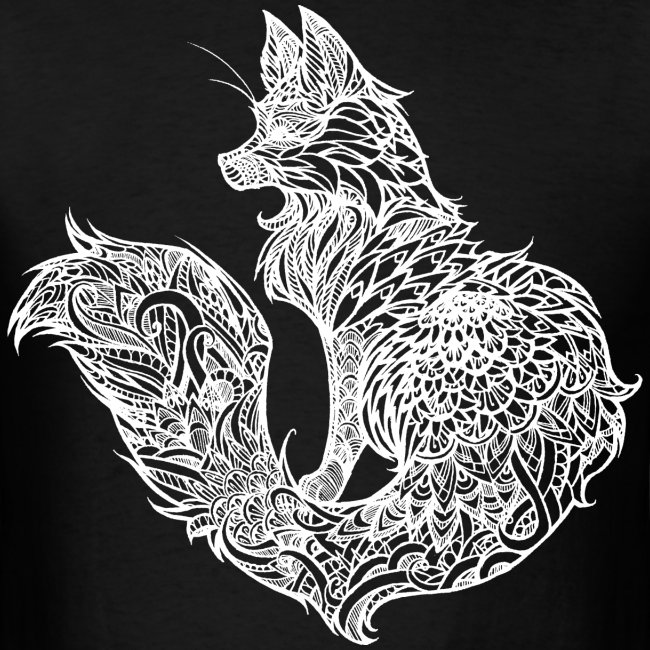 Sly Fox Mens Tee