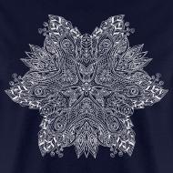 Design ~ Mandala Mens Tee