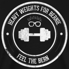 Heavy Weights for Bernie