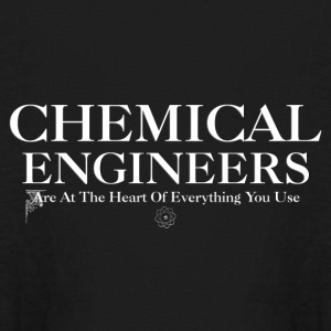 Chemical Engineers Are At The Heart Kids Long Slee - Kids' Long Sleeve T-Shirt