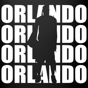 Orlando Basketball Mugs & Drinkware - Full Color Mug