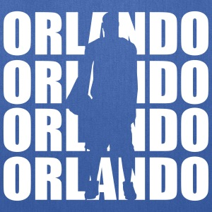 Orlando Basketball Bags & backpacks - Tote Bag