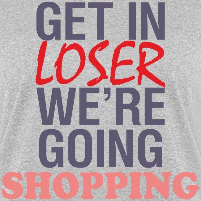 Mean Girls - Going Shopping