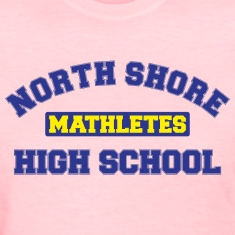 Mean Girls - North Shore High School