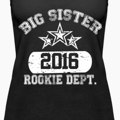 New Sister 2016 Rookie Dept Tanks