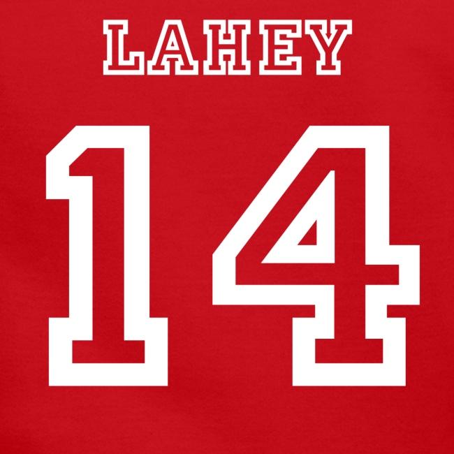 LAHEY Beacon Hills Lacrosse - Crew-neck