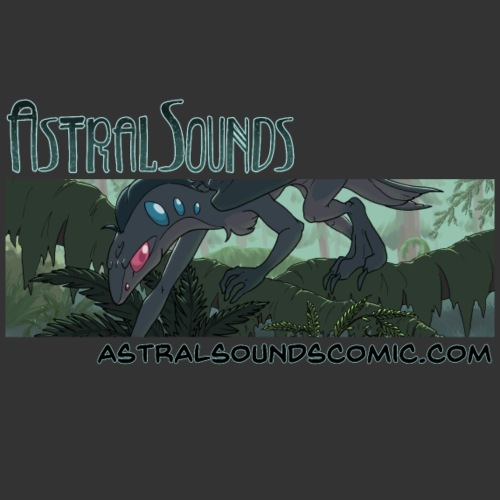 AstralSounds Promo