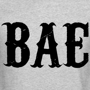 BAE Long Sleeve Shirts - Crewneck Sweatshirt