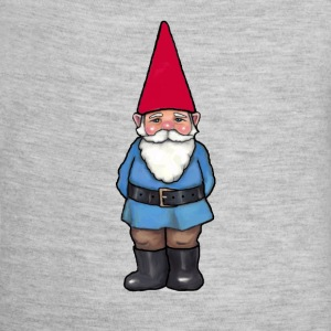 Little Gnome Man - Baby Contrast One Piece
