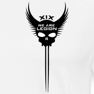 The Legion Tee - Men's Premium T-Shirt