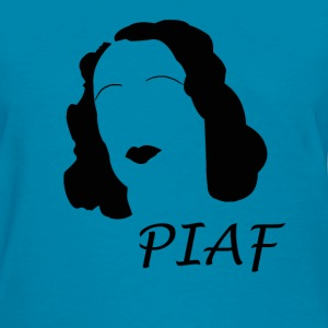 Edith Piaf - Women's T-Shirt