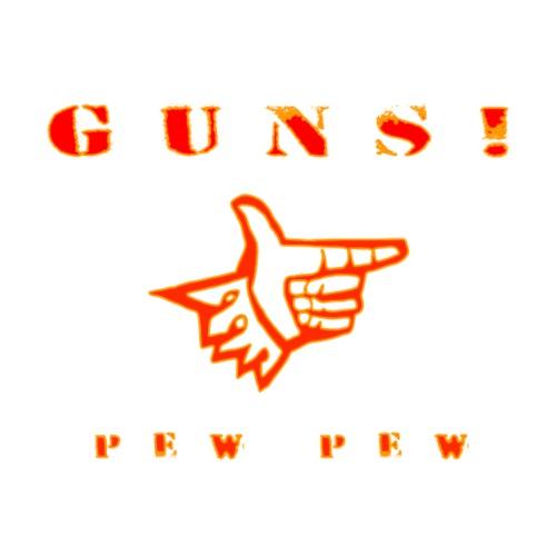 Guns Pew