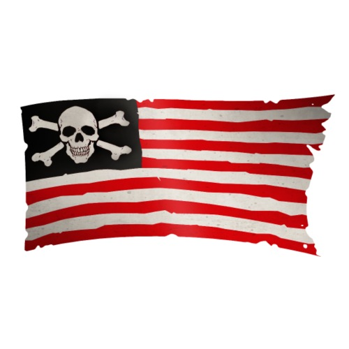Patriot Pirate