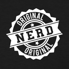 nerd original Women's T-Shirts