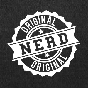 nerd original Bags & backpacks - Tote Bag