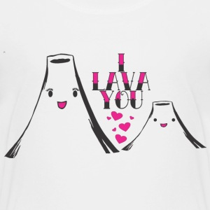 ILavaYouPink Baby & Toddler Shirts - Toddler Premium T-Shirt