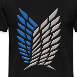 aot - Men's Premium T-Shirt