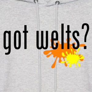Got Welts Hoodies - Men's Hoodie