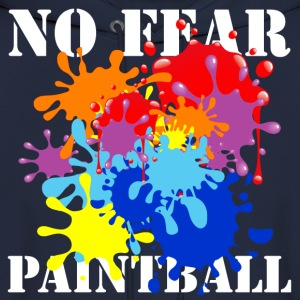 No Fear Paintball Hoodies - Men's Hoodie