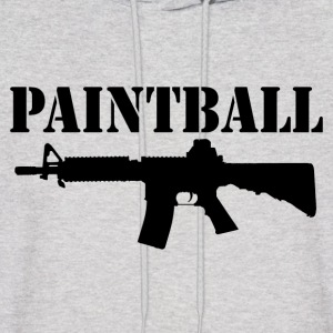 Paintball Guns Hoodies - Men's Hoodie