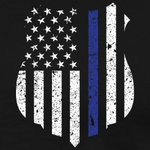 Protect, Serve, Honor - Men's Premium T-Shirt