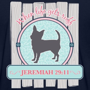 Scripture Dog, Chihuahua - Women's T-Shirt