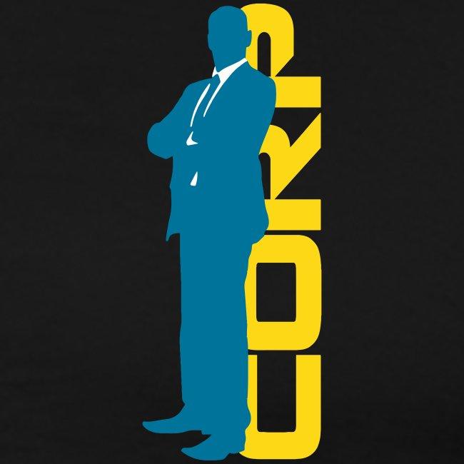 The Corp shirt