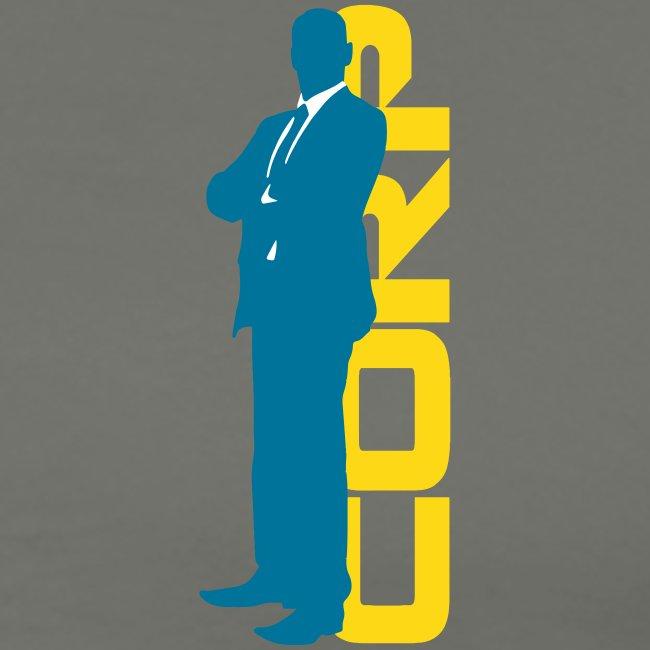 The Corp Alt T-Shirt