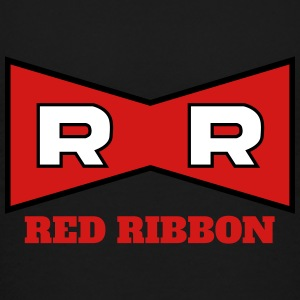 Red Ribbon Army - Toddler Premium T-Shirt