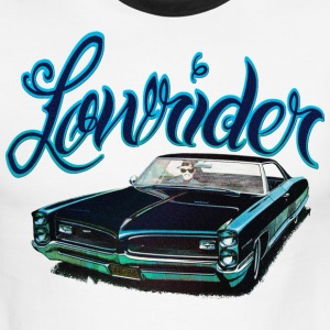 low rider T-Shirts - Men's Ringer T-Shirt