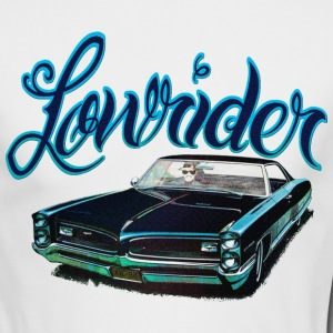 low rider Long Sleeve Shirts - Men's Long Sleeve T-Shirt by Next Level