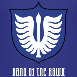 Band of the Hawk emblem - Toddler Premium T-Shirt