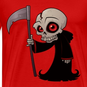 Little Reaper - Men's Premium T-Shirt