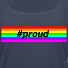 Gay Pride Tanks