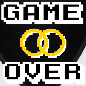 GAME OVER Caps - Bandana