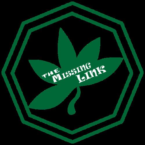 missing link logo