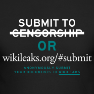 Design ~ Submit to Wikileaks
