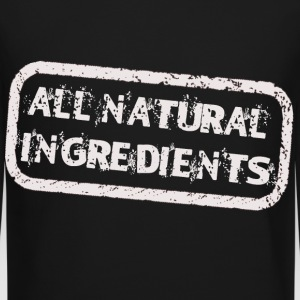 All Natural - Crewneck Sweatshirt
