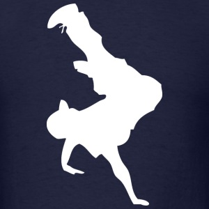 Breakdance - Men's T-Shirt