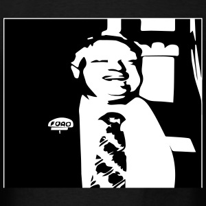 Rob Ford Laughing - Men's T-Shirt