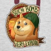 Such Bomb Very Explode Doge : Counter Strike - Colorblock Hoodie
