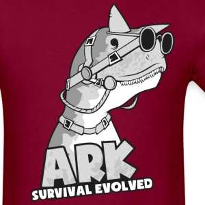 ARK Carno Explorer T-Shirts - Men's T-Shirt