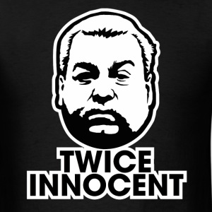 Twice Innocent - Steve Avery T-Shirts - Men's T-Shirt