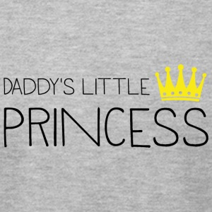 Daddy's little Princess T-Shirts - Men's T-Shirt by American Apparel