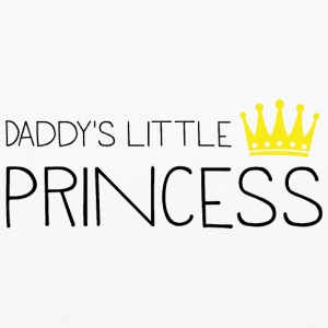 Daddy's little Princess Other - Pillowcase