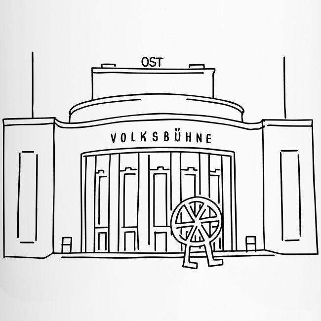 Volksbühne Berlin