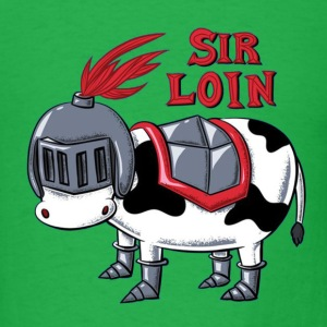 Sir Loin T-Shirts - Men's T-Shirt