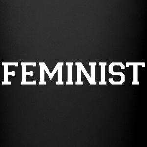 Feminist Mugs & Drinkware - Full Color Mug