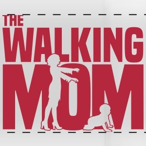 the walking mom Mugs & Drinkware - Panoramic Mug