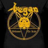Design ~ Welcome to Kale Women's T-Shirt